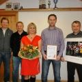 Fussball-Oscar 2010: Manfred Kriegl