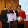 Fussball-Oscar 2011: A-Jugendmannschaft
